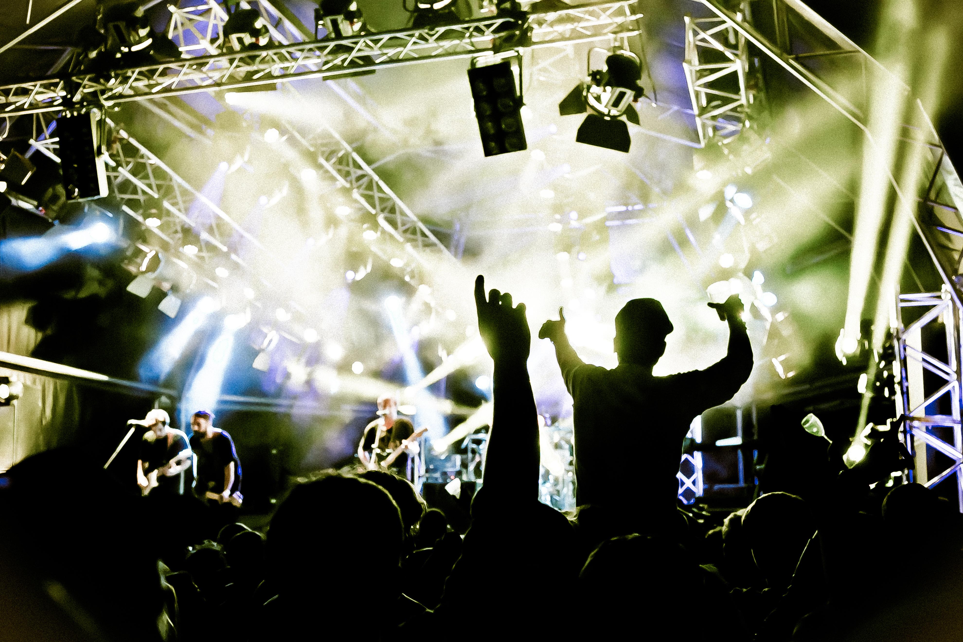 Opelugkonserte is vanjaar weer deel van die Rivierbuurt-program.