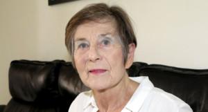 Cynthia Landman van Oudts-hoorn wys haar wenresep wat in die tydskrif Vrouekeur verskyn het.