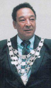 Oud-burgemeester en gemeenskapsmens James Swigelaar oorlede