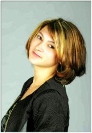 Carol Ann van Rensburg (19).