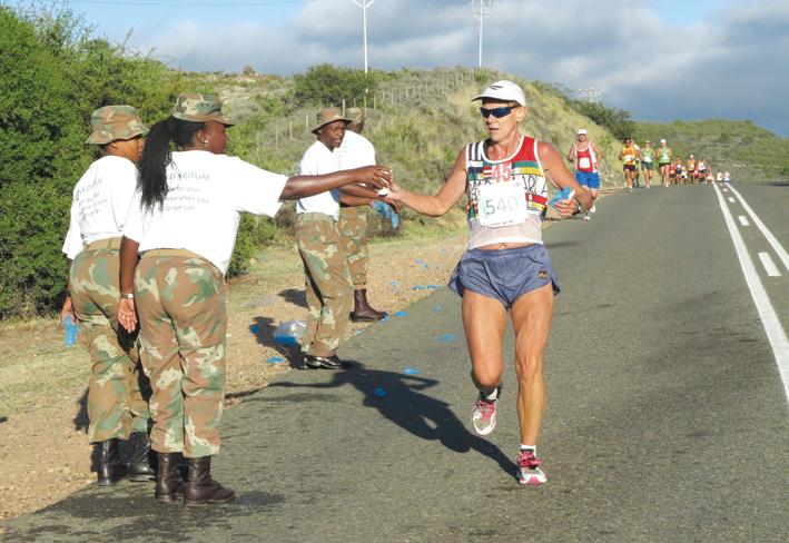 Meer as 1000 verwag by 39ste Kango Marathon-wedlope