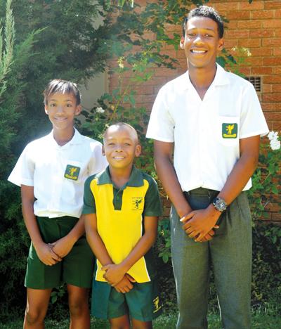 Op pad na Wes-Kaapse Kampioenskap