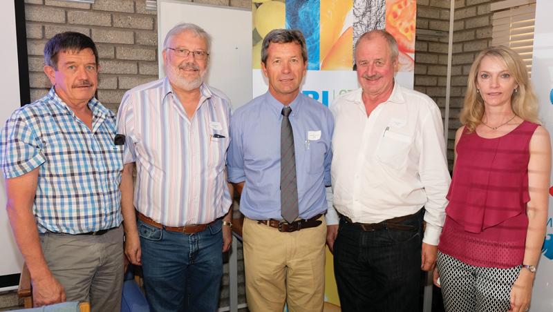 Agri Wes-Kaap vra boere om meer betrokke te raak