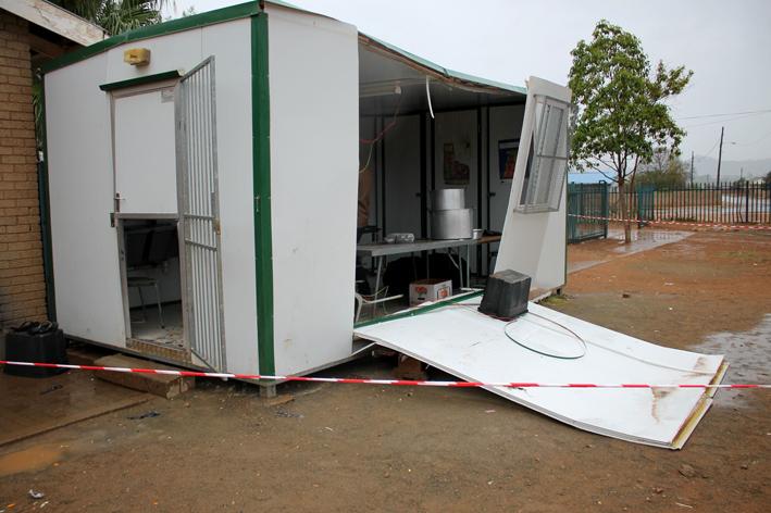 Tweede vrou sterf na gasontploffing in mobiele skoolkombuis