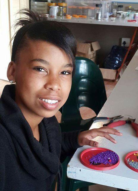 Tragedie toe jong meisie in flitsvloed sterf