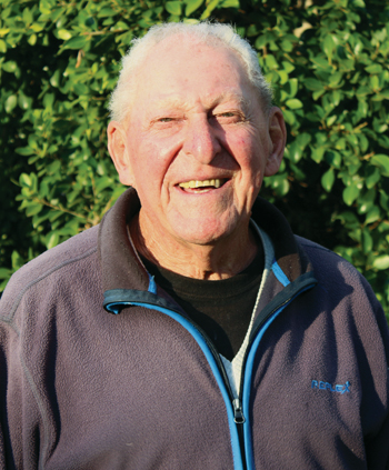 Oudtshoorn Gholfbaan se 60 jaar gevier