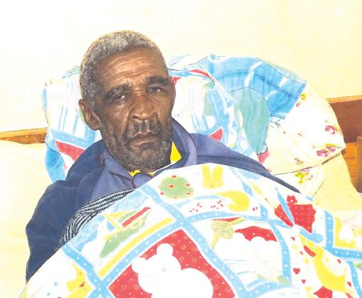 Samewerking help om vermiste  bejaarde nog dieselfde dag op te spoor