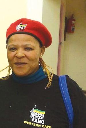 Bekende ANC-leier van hier sterf onverwags