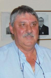 André van Greunen
