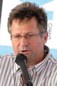 Gideon Badenhorst