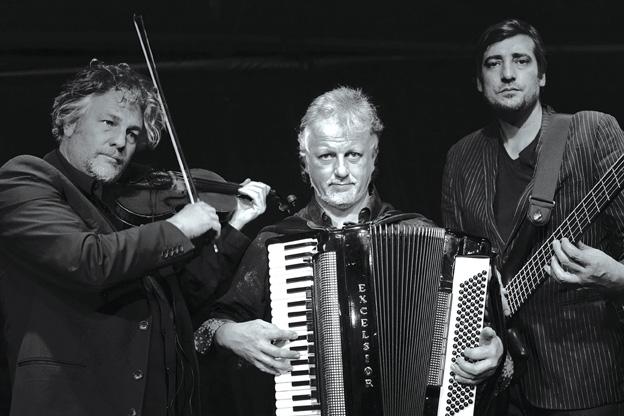 Unieke  Vivaldi by Klassique