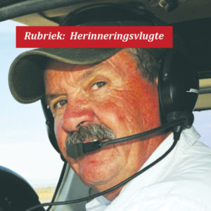 My pa, Bertie Strasheim