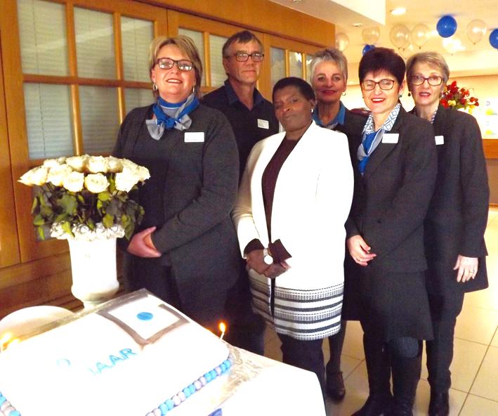 Mediclinic Klein Karoo vier 20ste verjaardag!