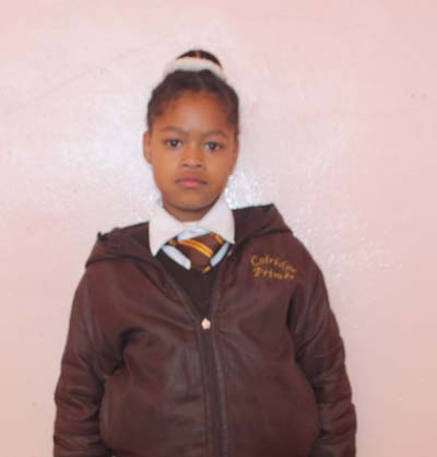 Leerder van Colridge Primêr gekies vir Karate Suid-Afrika kampioenskappe