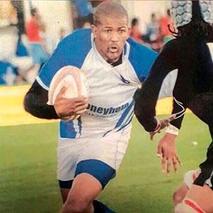1 Francois Botha