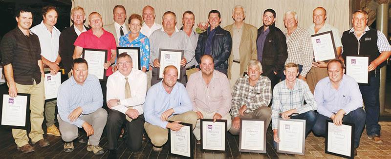 Klein Karoo Saadproduksie gee erkenning