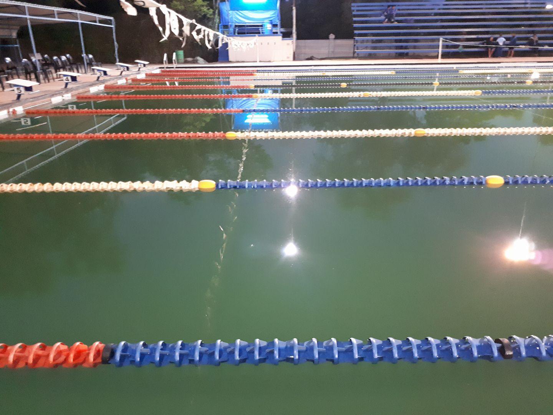SWD Tweekamp vra verskoning vir Oudtshoorn se grasgroen swembad