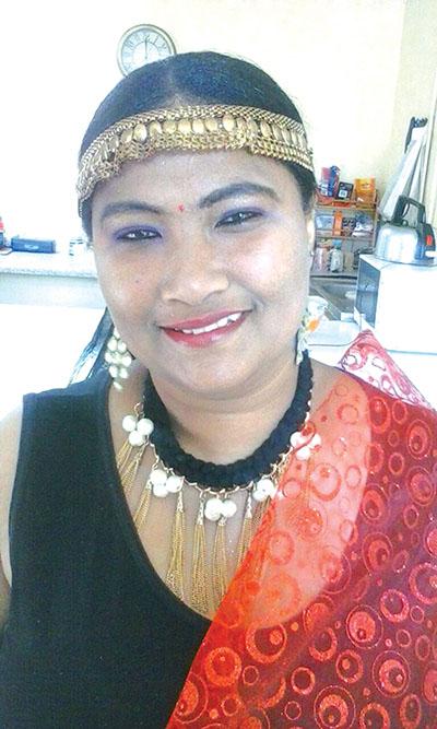 Jong onderwyser en ma van twee jong kinders sterf