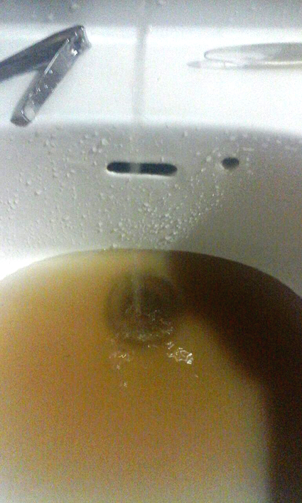 Watertrok help De Rusters en Blomnekkers wat sonder water sit