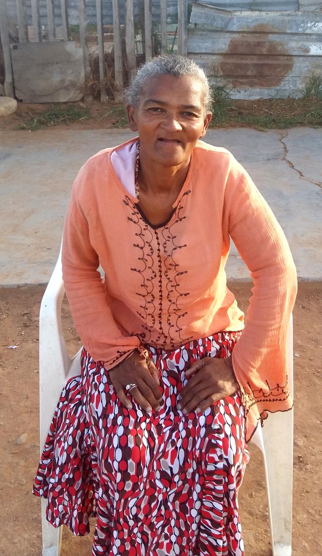 Steeds vermis: Hulp gevra om Sarah Loverlot te vind