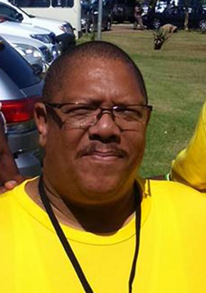 Polisie vra hulp met moord op Preston Titus