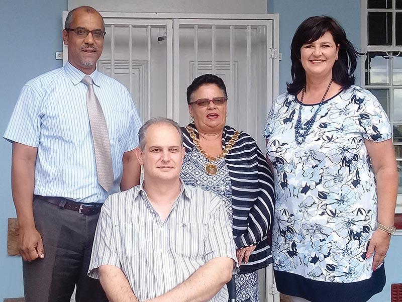Kannaland delg sy Eskom-skuld