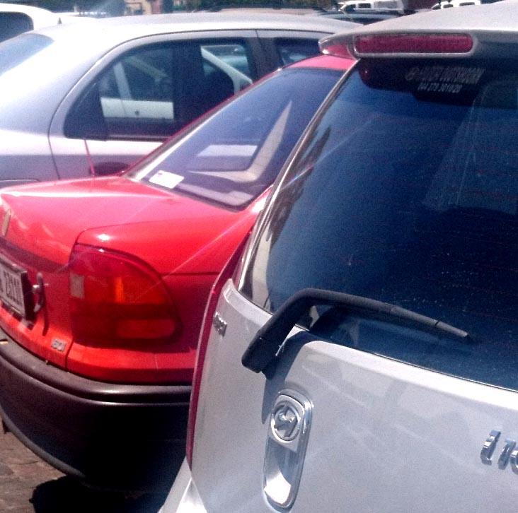 Polisie waarsku teen toename in diefstal uit voertuie