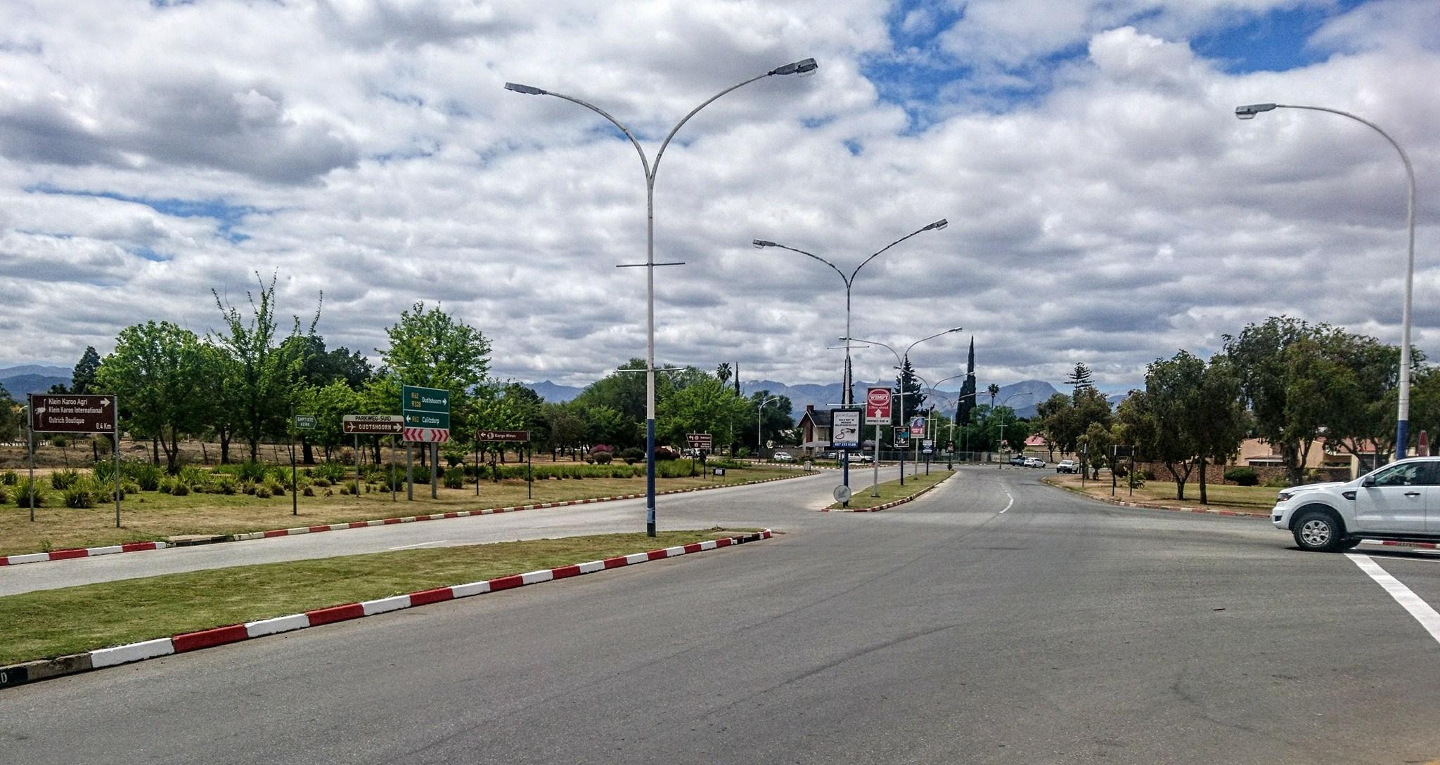 Voortrekkerweg word dalk Nelson Mandela Boulevard
