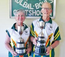 Oudtshoorn Rolbalklub uitspeelwedstryde kampioene