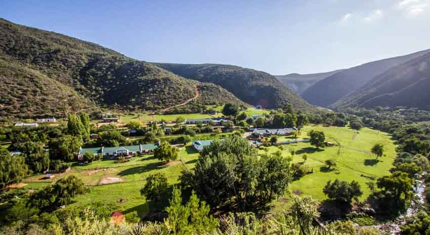 Oude Meul in the market for R59,5 million
