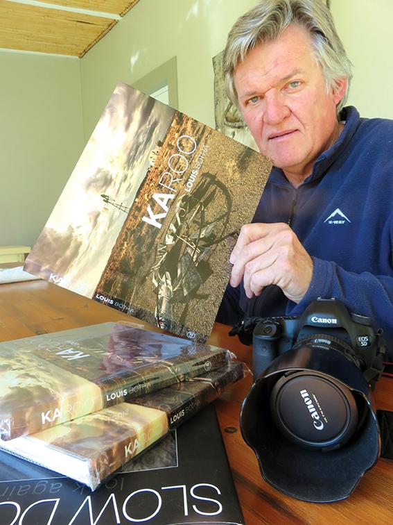 Pragfoto's van Karoo