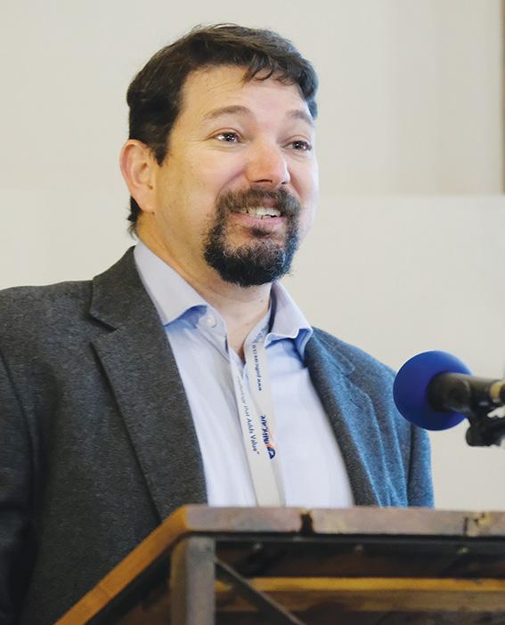 SAMA kongres: Lig gewerp op nuutste behandeling van beroerte