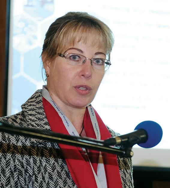 SAMA kongres: Etiese dilemmas in mediese bedryf