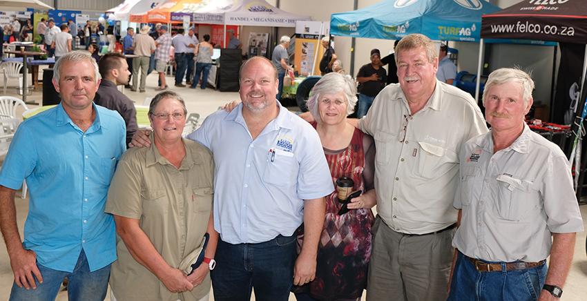 Kango Agri Expo: Landbouprodusente blootgestel aan jongste landboutegnologie