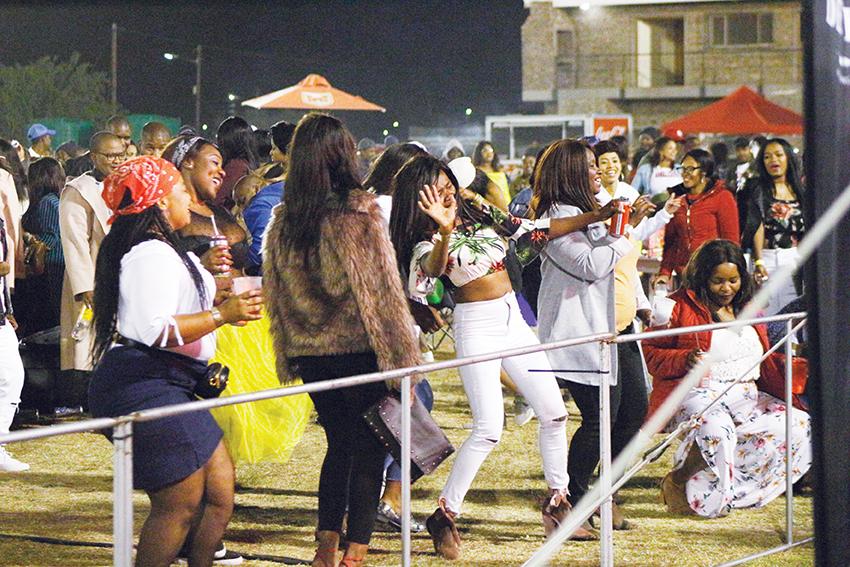 Oudtshoorn Spring Festival Huge Success