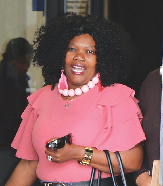 Die ANC skuif Maggie uit