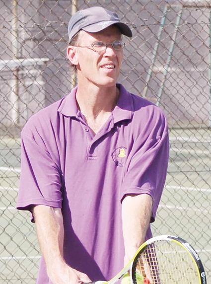 Jaarfooie vir tennisspelers nie verhoog