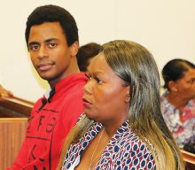 Preston Titus-moordsaak: Mooi beweer hy is deur polisie aangerand en sy verklaring nie vrywillig afgelê