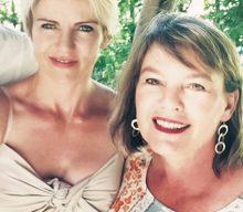'n Millenium-mamma en haar ma