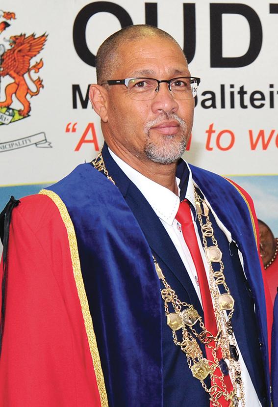 Burgemeester ondersoek deur DA se Federale Raad