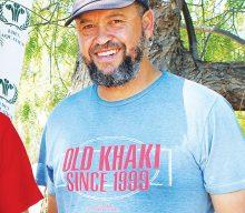 Llewellyn Coetzee verkies tot  president van Wes-Kaap Swem