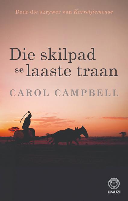 Campbell se Skilpad praat binnekort Nederlands