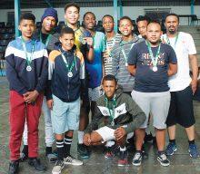 Bridgton Basketball Club neem deel aan Mosselbaai Sportfees