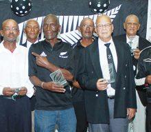 All Blacks vier 70 jaar!