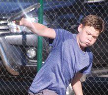 Louis blink uit in tennis